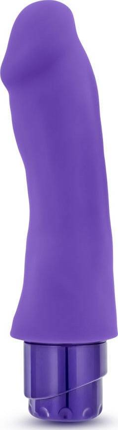 Vibrator Luxe Marco Violet