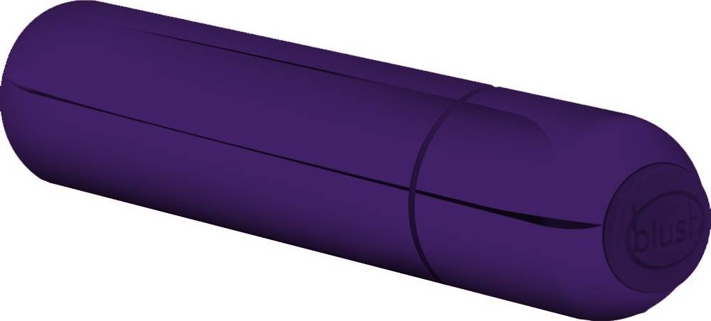 Vibrator Play With Me Pocket Violet